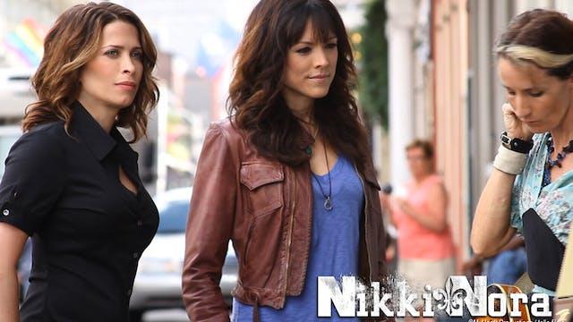 Nikki & Nora- Trailer