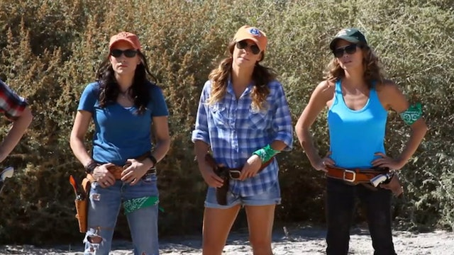 Cowgirl Up: S2 Ep4