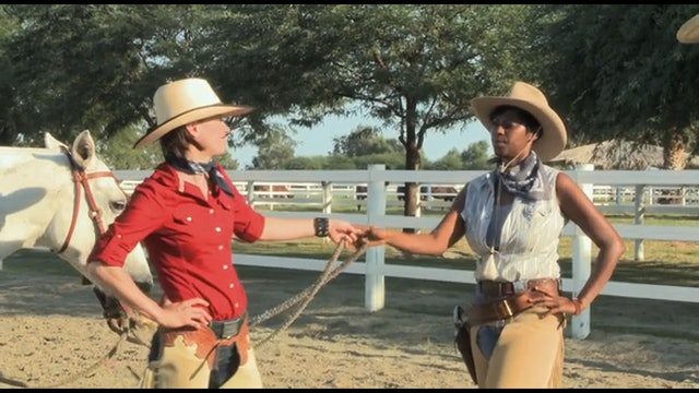 Cowgirl Up: S1 Ep1