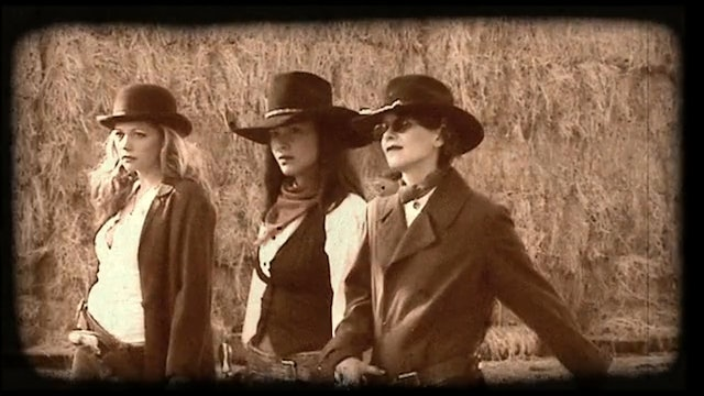 Cowgirl Up: S1 Ep3