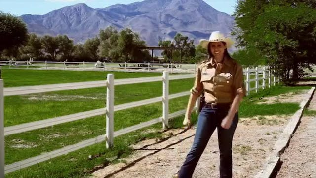 Cowgirl Up- Trailer