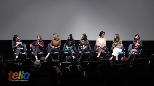 """Season of Love"" Premiere Q&A"