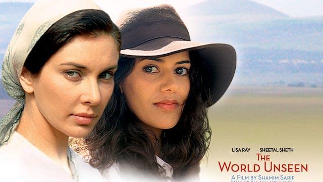 The World Unseen Trailer