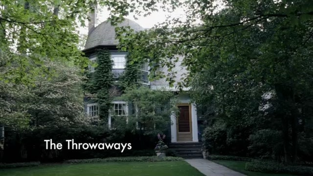 Throwaways S1 E1
