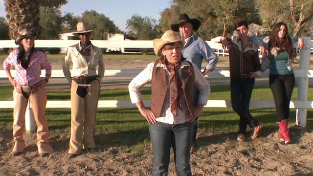 Cowgirl Up: S1 Ep6