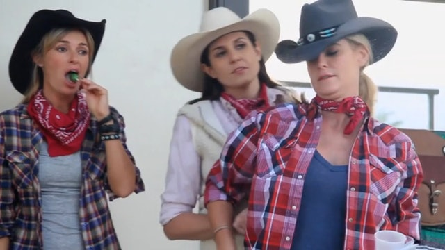 Cowgirl Up: S2 Ep5