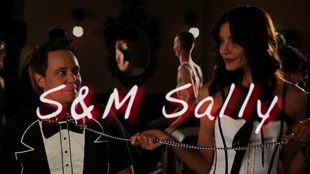 S and M Sally (ww)