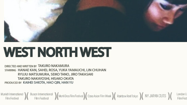 West North West