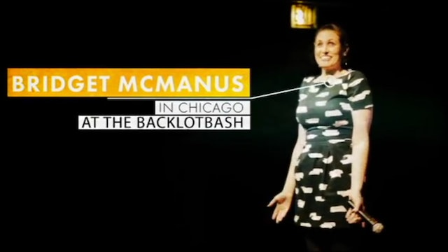 Bridget McManus Comedy Show Trailer