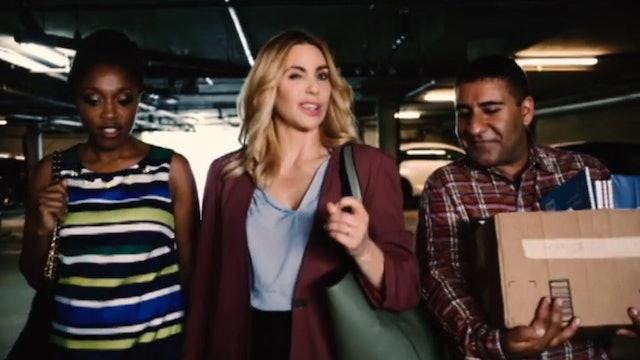 Secs & EXECS Trailer