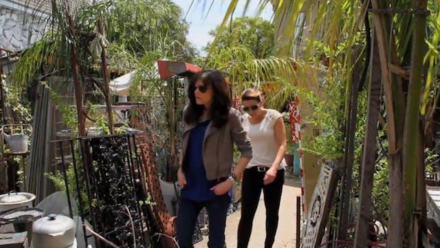 Nikki & Nora Ep 4