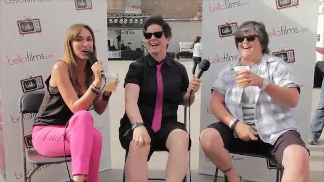 Gay Street Therapy- Season 3 Ep 1