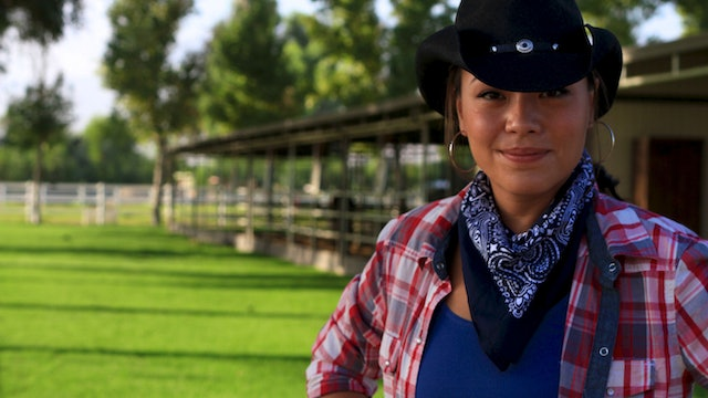 Cowgirl Up: S1 Ep5