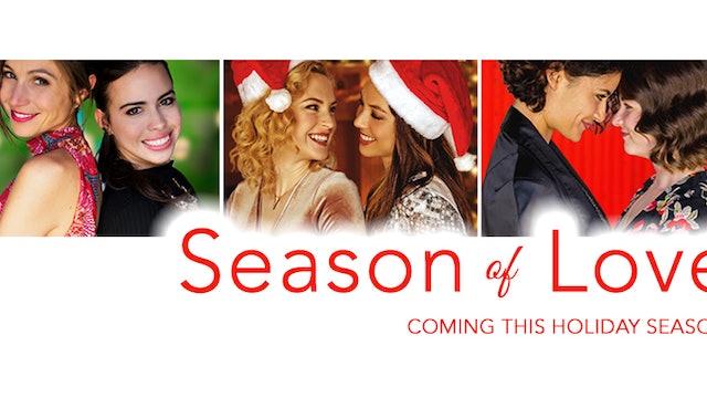 Season of Love Trailer