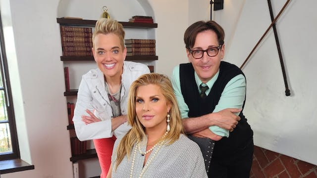 Brunch Date with Candis Cayne!