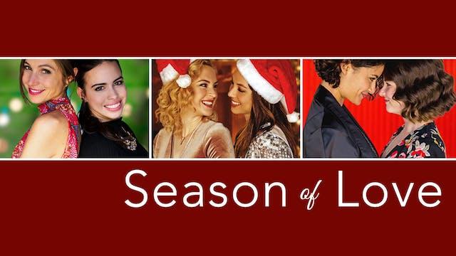 Season of Love Movie