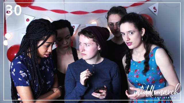Middlemarch the series: Season 1 Epis...