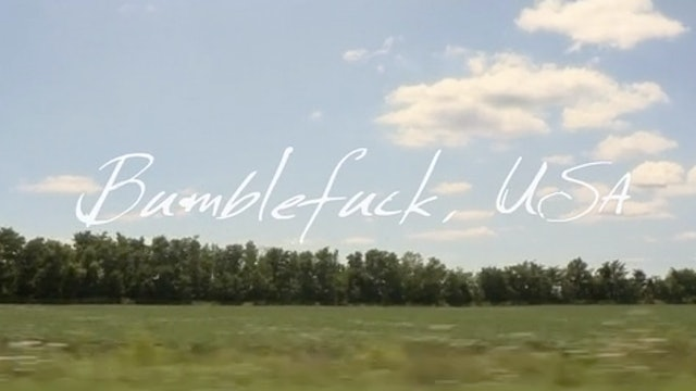 Bumblefck USA