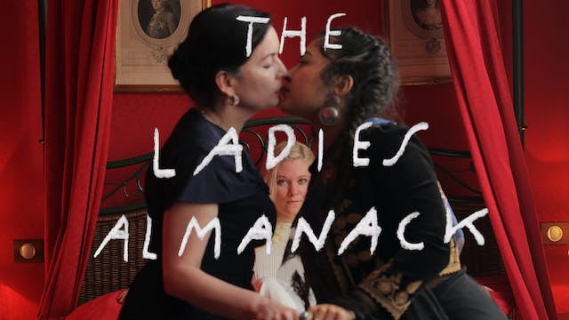 The Ladies Almanack Trailer