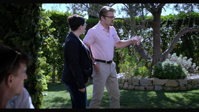 Crazy Bitches Season 2 Episode 6