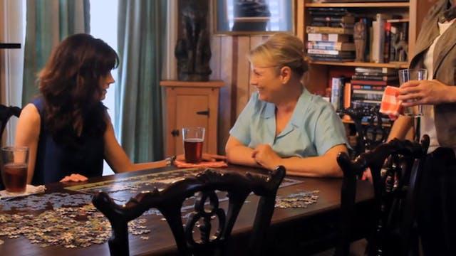 Nikki & Nora Ep 5
