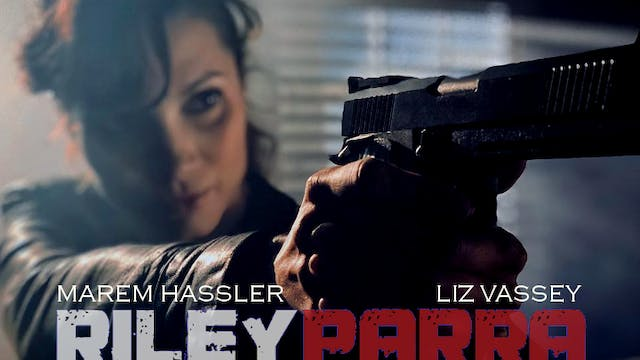 Riley parra Season 2 Trailer