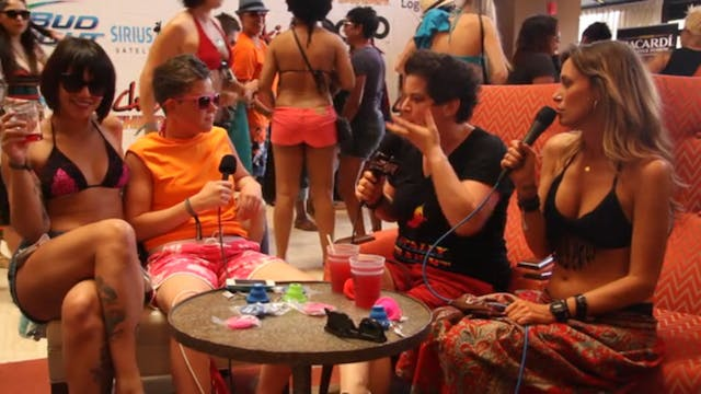 Gay Street Therapy- Season 2 Ep 5