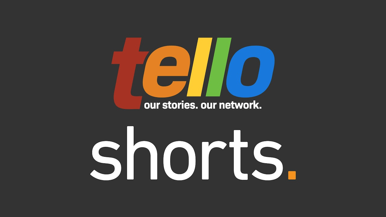Shorts on tello