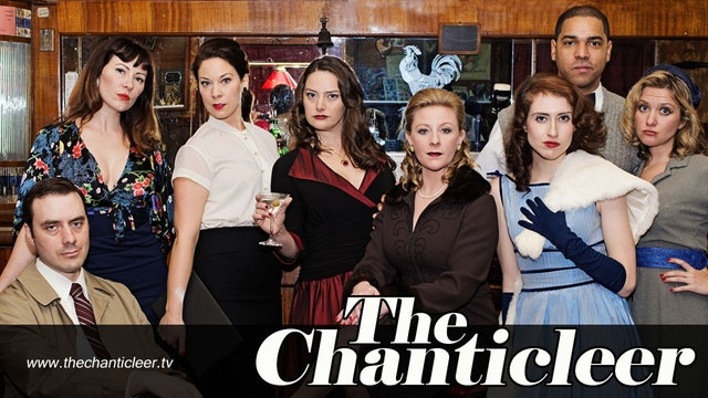 The Chanticleer