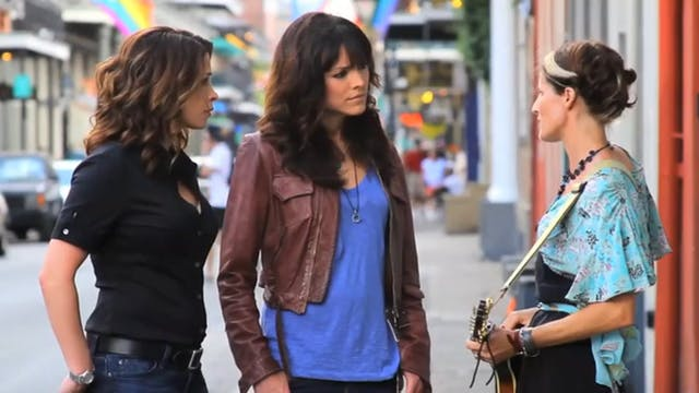 Nikki & Nora: Behind the Scenes