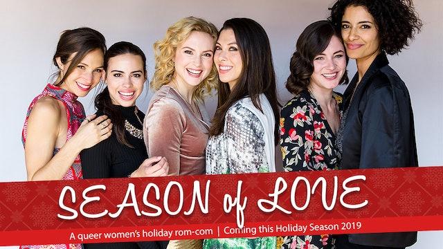 Season of Love Thank You Video