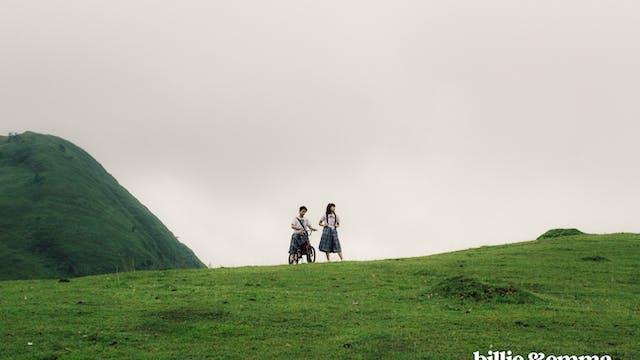 Billie & Emma Trailer