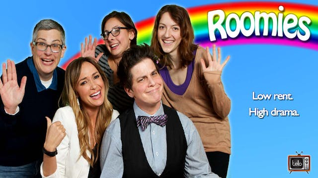 Roomies Season 1 Trailer