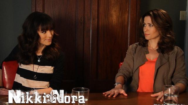 Nikki & Nora Ep 2