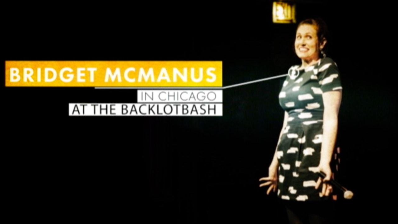 Bridget McManus Comedy Show