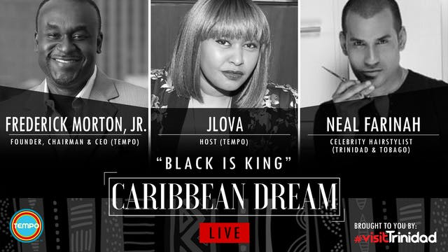 Caribbean Dream Live | August 21st w/...