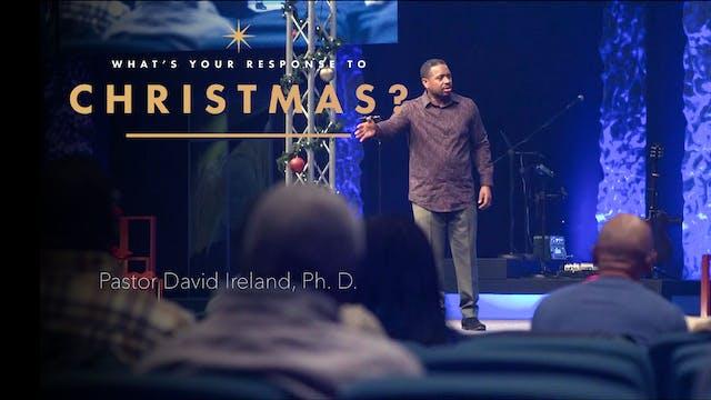 Christ Church Online Ep 18