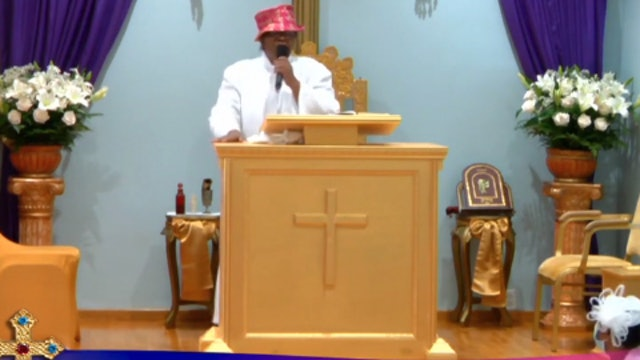 God of Mercy: Sermon #205