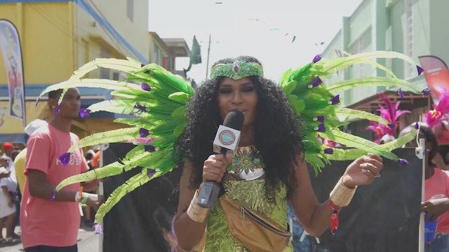 CCC Ep 487: Dominica Carnival 2020