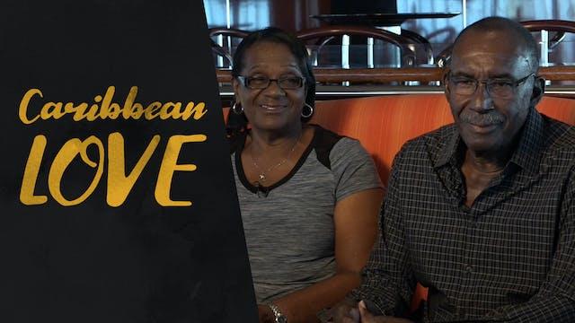 Caribbean Love: Frederick & Deloris M...