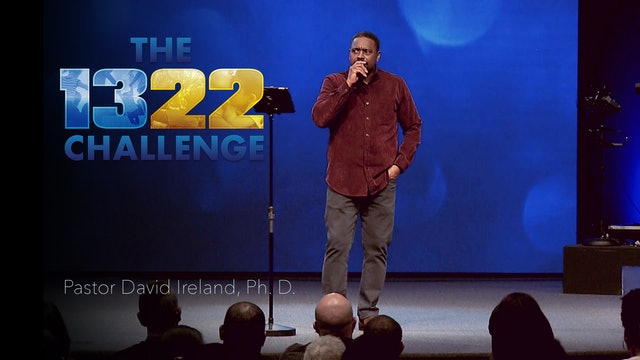 Christ Church Online Ep 23