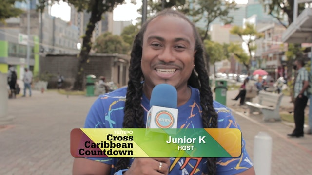CCC Ep 501: With Host Junior Kid in Port of Spain!