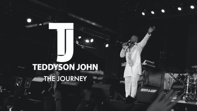 Teddyson John: The Journey Documentary