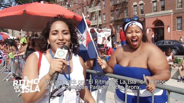 El Ritmo De La Isla Ep 06