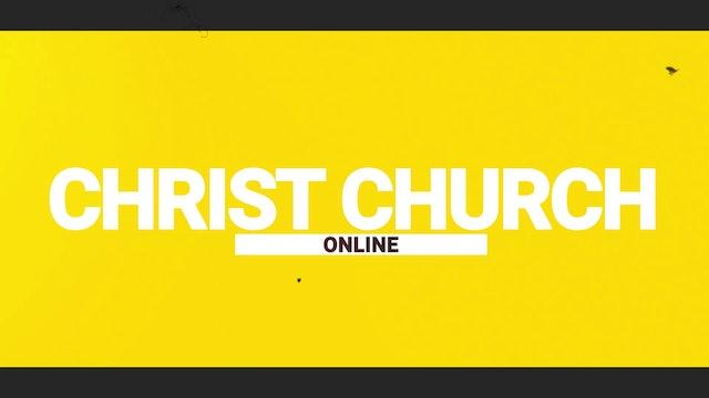 Christ Church Online