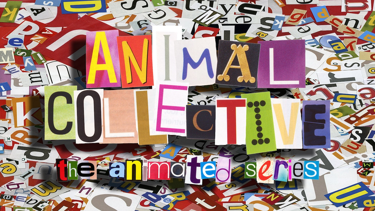 Animal Collective: The Animated Series