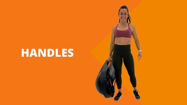 HANDLE EXERCISES