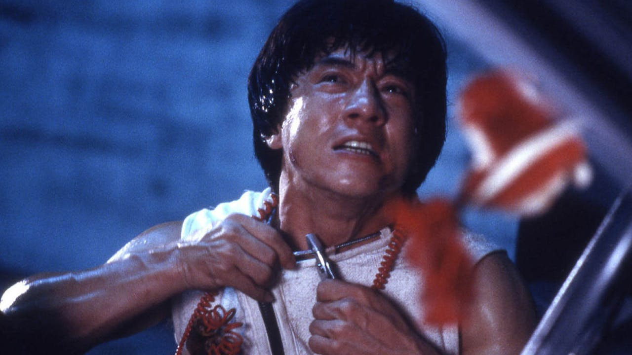Jackie Chan Collection: Police Story 2