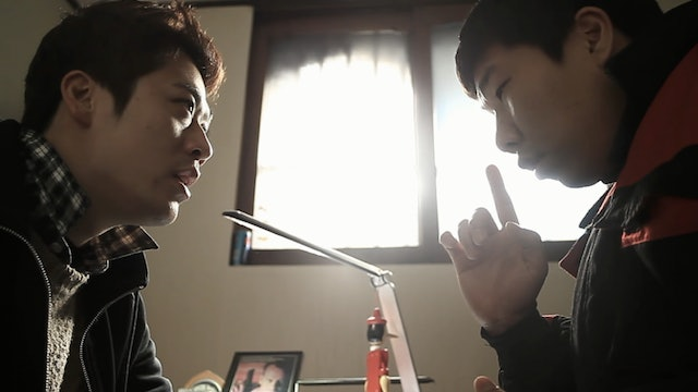 Lee Sang-woo Collection: Dirty Romance