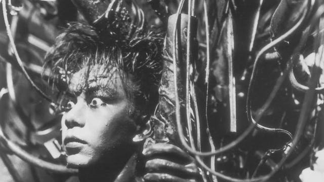 Month of Horror: Tetsuo: The Iron Man